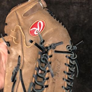 Other - Rawlings baseball glove, brand new not broken in